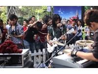 Âm nhạc giúp trẻ em tránh xa tội phạm