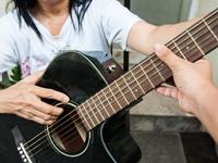 Cách sử dụng và bảo quản đàn Guitar đúng?