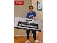 Có nên mua đàn Organ Casio CT-X700 cho trẻ em ?
