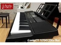 Đàn Organ CT-X700 chính hãng hiện nay giá bao nhiêu?
