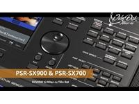 Đàn Organ Yamaha PSR-SX700 và PSR-SX900: Đánh giá chi tiết