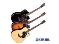 Đàn guitar Yamaha Acoustic – Thông tin cơ bản có thể bạn chưa biết