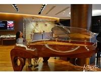 Khám phá các bộ phận của đàn Piano và cách hoạt động