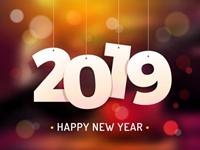 Nhạc cụ Tiến Đạt thông báo lịch nghỉ tết dương lịch & âm lịch năm 2019