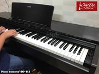 Piano Yamaha YDP 143: Cây Piano điện được nhiều người săn đón