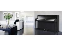 Sự thật đánh giá đàn Piano điện Yamaha CLP 685B có tốt không ?