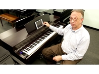 Vì sao nên mua đàn Piano điện Yamaha CLP 645PE ?