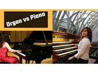 Đàn piano hay đàn organ? Lựa chọn nào cho bé mới học?