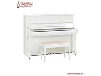 Đàn piano Yamaha – 3 đặc điểm nổi bật ở đàn piano cơ