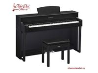 Đàn piano Yamaha điện – Những thông tin cơ bản bạn cần biết
