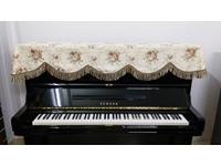 Đàn piano Yamaha – Nên mua khăn phủ đàn piano như thế nào?