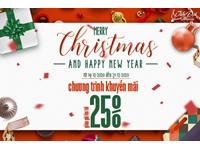 Nhạc cụ Tiến Đạt SALE MẠNH - GIẢM 25% đón Noel 2021