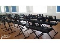 Tiến Đạt lắp đàn Organ Yamaha cho trường TIỂU HỌC
