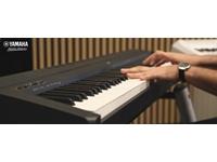 Vì sao nên chọn đàn piano Yamaha P-45 cho người mới học chơi?
