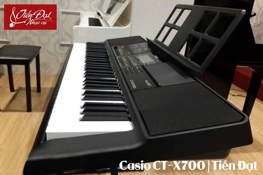 ORGAN CASIO CT-X700