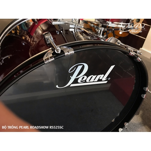 Bộ trống Pearl Roadshow RS525SC 10