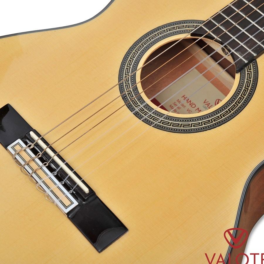 Đàn Guitar Classic VALOTE VC-101FB