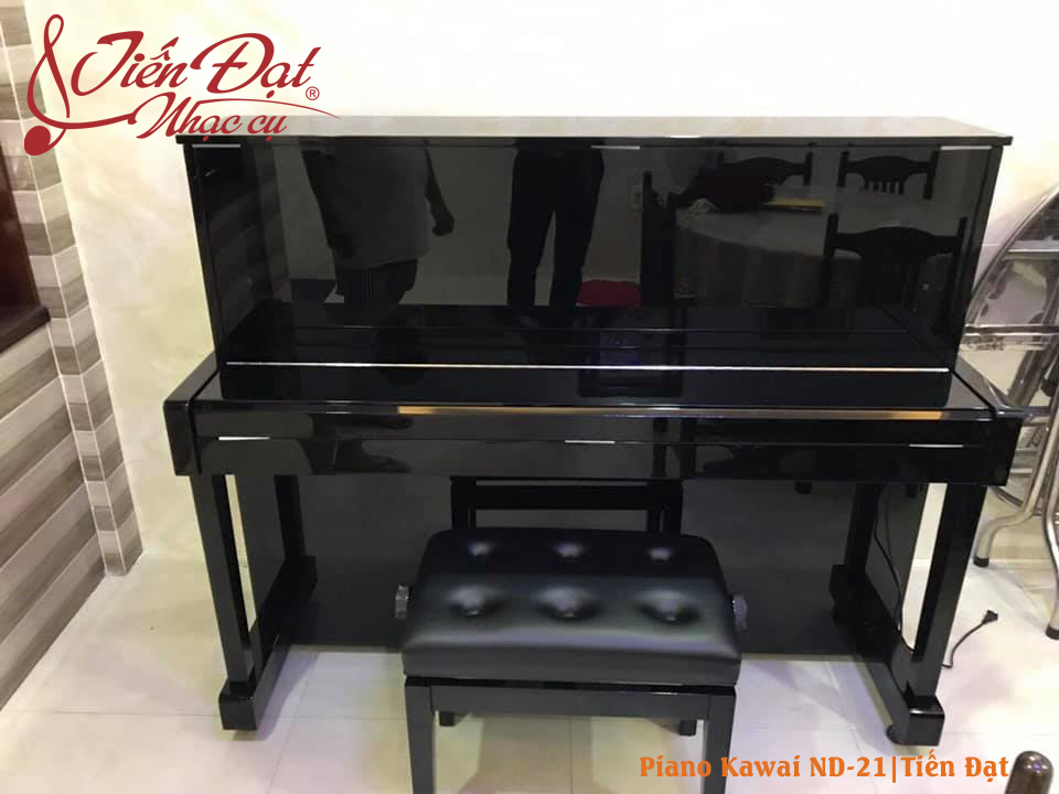 piano kawai ND21 gia re