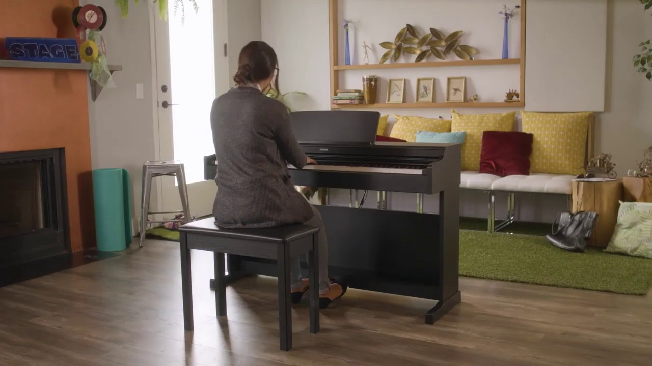 piano yamaha ydp164 gia re