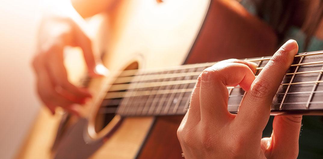 Đàn guitar Yamaha bị câm – Làm thế nào?