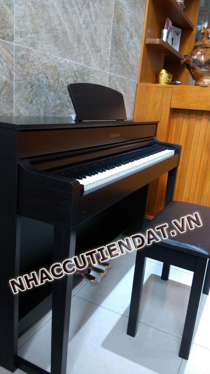 Đàn Piano Yamaha CLP 535R