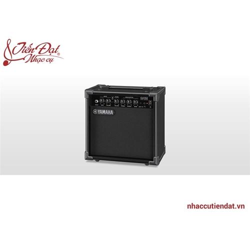 Ampli Yamaha GA15II 0