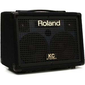 Amplifier Guitar Roland KC-110