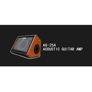 Amply Guitar AROMA AG-25A