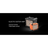 Ampli Guitar điện AROMA AG-10