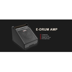Amply trống điện tử AROMA ADX-40