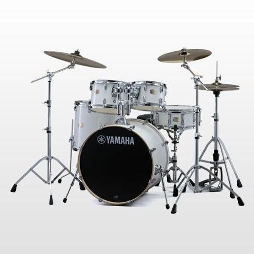 Bộ Trống Dàn Cơ Yamaha Drum STAGE CUSTOM SBP2F5 0