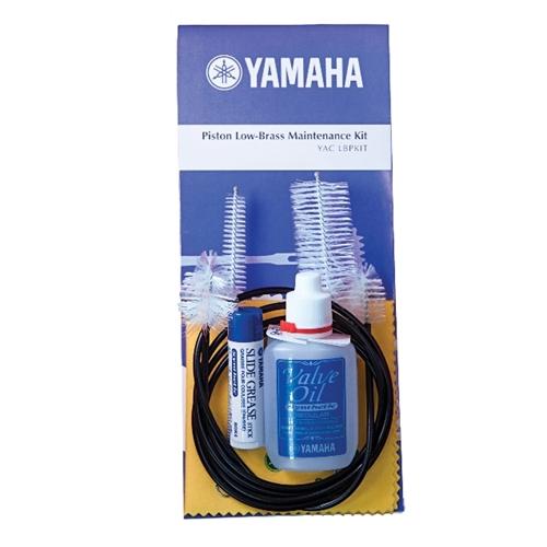 Bộ dụng cụ chăm sóc van piston nhạc cụ hơi LBP-M.KIT J01 0