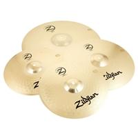 Cymbal PLZ4BK