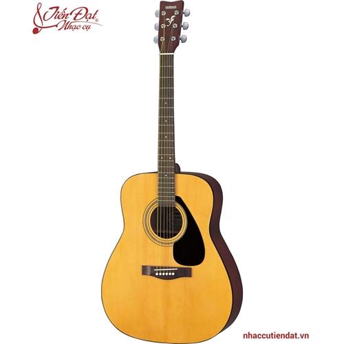 Đàn Acoustic guitar Yamaha F310-Màu gỗ tự nhiên 0