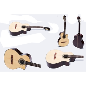 Đàn Classic Guitar GC- 18 HL