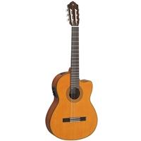 Đàn Classic Guitar Yamaha CGX122MCC