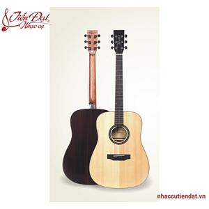 Đàn Guitar Acousitc Takavood TD680NA