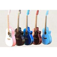 Đàn Guitar Acoustic GA- 12EL