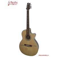 Đàn Guitar Acoustic GA- 20HL