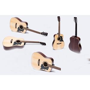 Đàn Guitar Acoustic GA-25HV