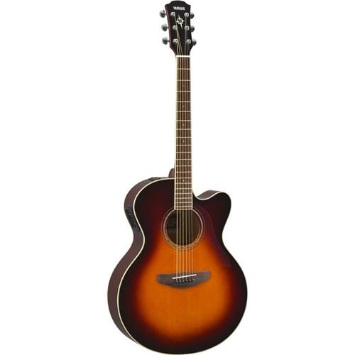 Đàn Guitar Acoustic Yamaha CPX600 0