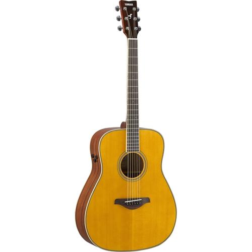 Đàn Guitar Acoustic Yamaha FG-TA 0