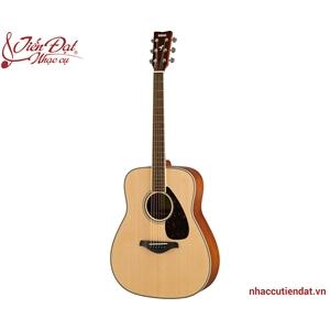 Đàn Guitar Acoustic Yamaha FG820