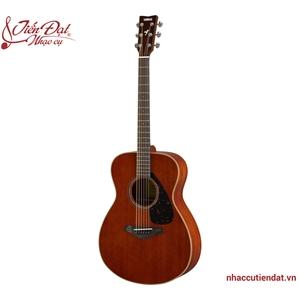 Đàn Guitar Acoustic Yamaha FS850