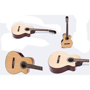 Đàn Guitar Classic GC-14HL