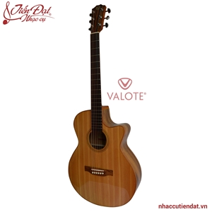 Đàn Guitar Acoustic Valote VA-303W