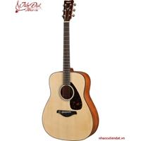 Đàn Guitar Acoustic Yamaha FG800M