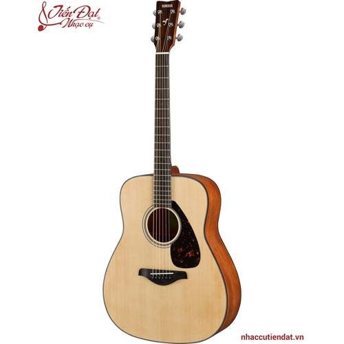 Đàn Guitar Acoustic Yamaha FG800M 0