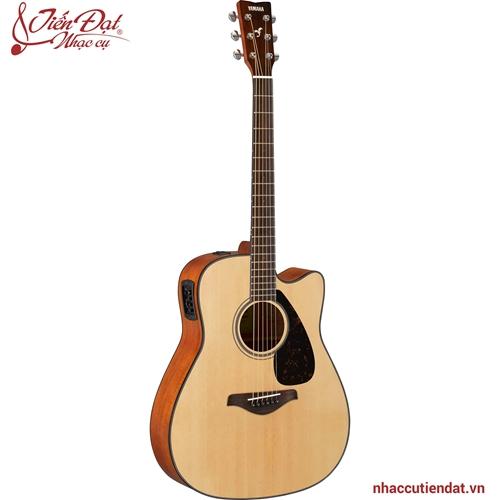 Đàn Guitar Acoustic Yamaha FGX800C 0