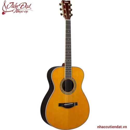 Đàn Guitar Acoustic Yamaha LS-TA 0